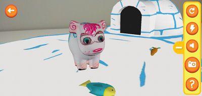 10 applications de réalité augmentée pour les élèves