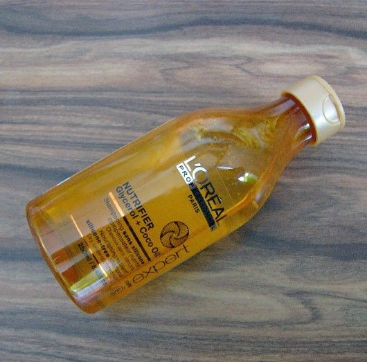 4,8 von 5,0 - L'Oréal Professionnel Expert Nutrifier Silikonfreies Shampoo