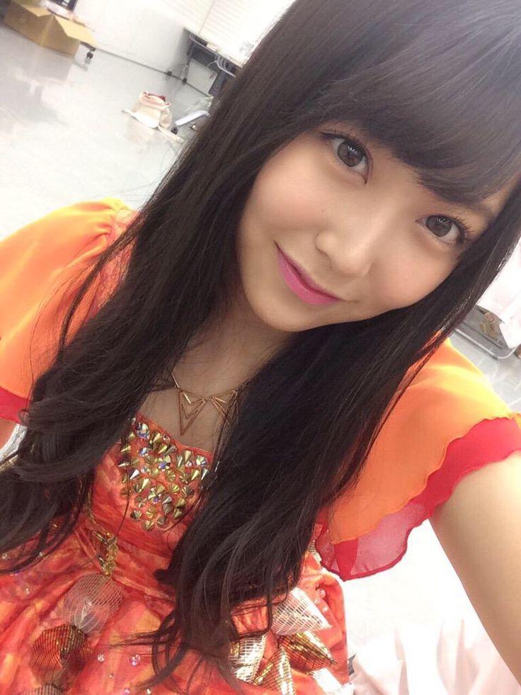 #NMB48 #白間美瑠