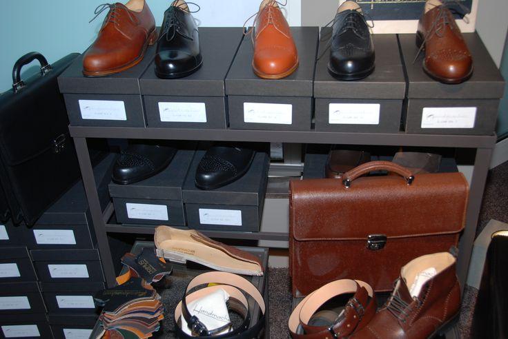 Handmacher-Ihr individueller Schuh_handgenagelt, wie Maßschuhe nach Schuhmachertradition.