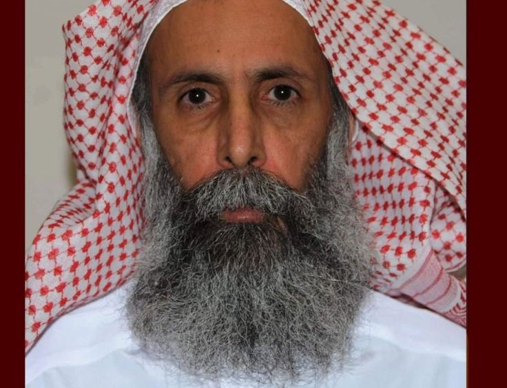 1/2/2016 SAUDI ARABIA: Prominent Shia cleric Sheikh Nimr al-Nimr is among 47 people executed for terrorism offences in Saudi Arabia, the interior ministry says.