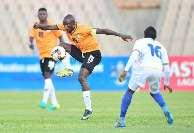 Zambia to meet Zimbabwe in COSAFA final - http://zimbabwe-consolidated-news.com/2017/07/06/zambia-to-meet-zimbabwe-in-cosafa-final/