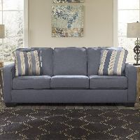 1669838 Ashley Furniture Alenya - Slate Living Room Furniture Sofas