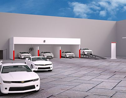 Check Out New Work On My Behance Portfolio Quot Car Wash