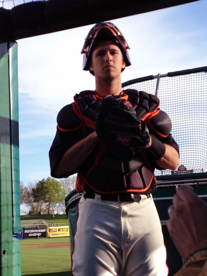 Buster Posey - San Francisco Giants