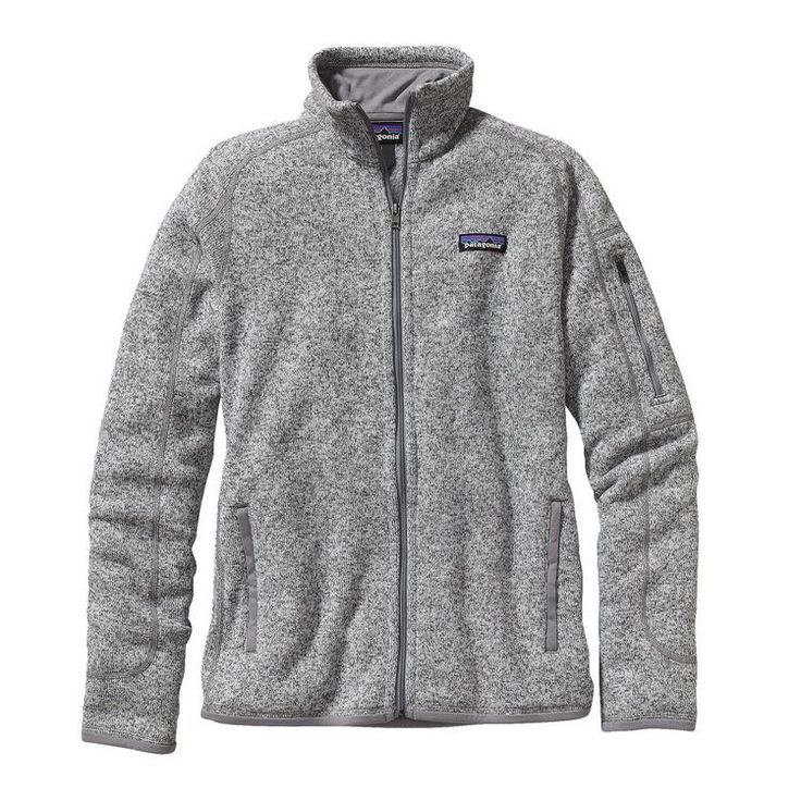 Warm polyester fleece meets your favorite sweater in this full-zip, cross-dye jacket dyed with a low-impact process that significantly reduces the use of dyestuffs, energy and water compared to conven