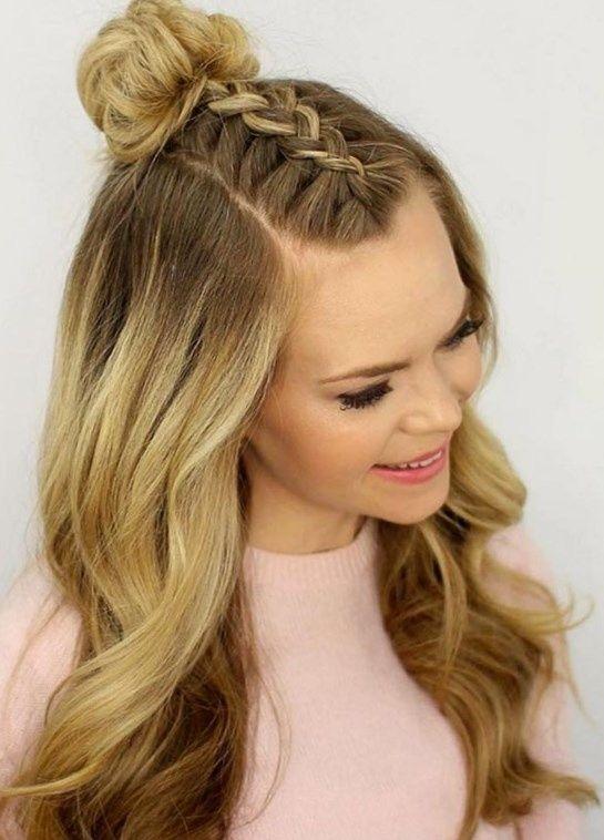 frauen frisuren geflochten (mit bildern) | frisuren