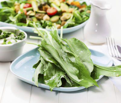 Proč jíst medvědí česnek? Jarní detox i skvělé recepty!