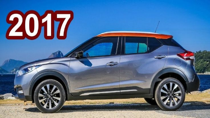 Beautiful Compact SUV  - 2017 Toyota CHR - Top Interior And Exterior Des...