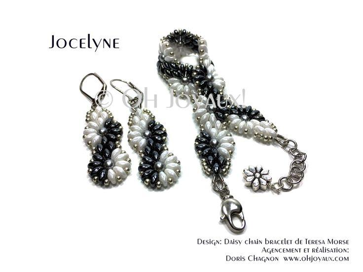 Lorsque le bijou devient élégance... Ensembles -  Oh Joyaux, Longueuil - Doris Chagnon
