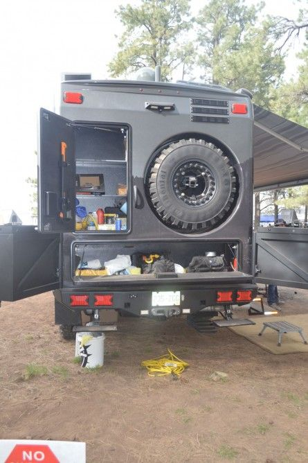 17 Best Images About Campers And Overlanders On Pinterest