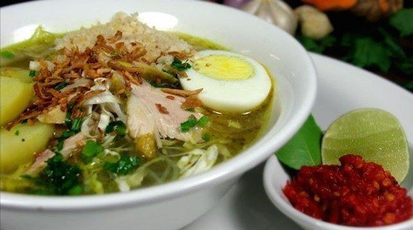 8. SOTO   Community Post: 20 Authentic And Traditional Indonesian Foods You Should Eat Before You Die