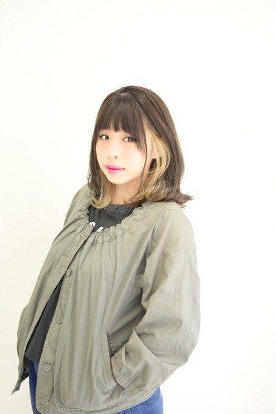 妻をイメチェン | miyamotokazuto.net/熊谷の美容室 宮本一人