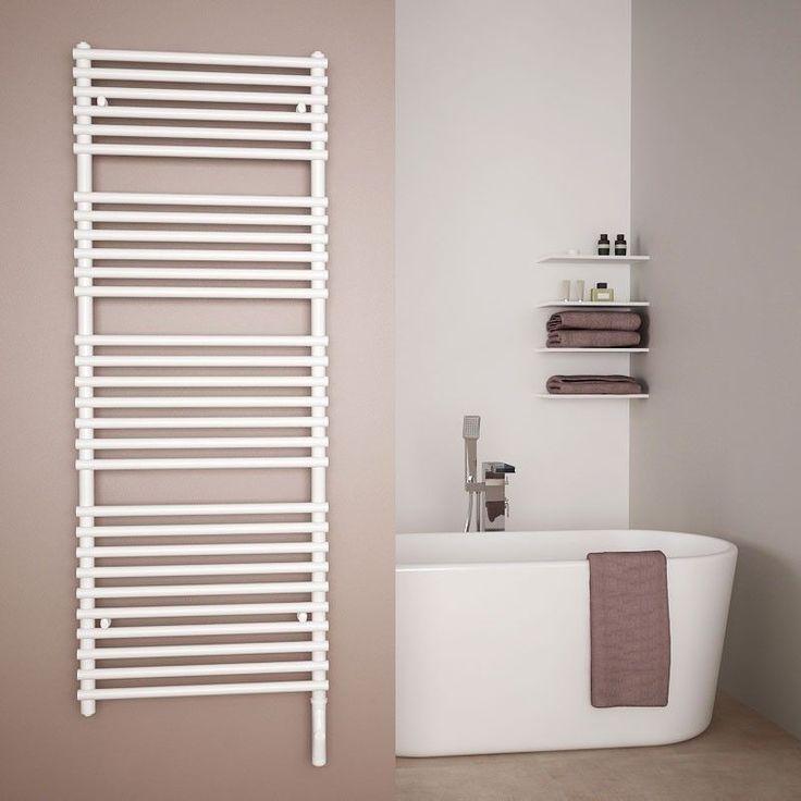 28 best Porte-serviettes de salle de bain images on Pinterest - puissance seche serviette salle de bain