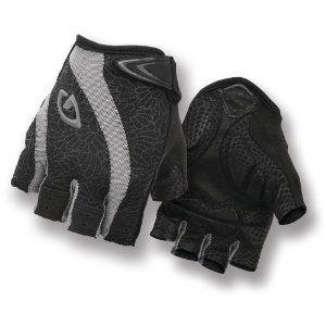 Giro Monica Cycling Gloves Black/Charcoal