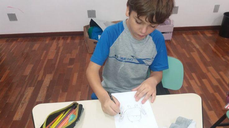 Blog Bilíngue: Junior 2A - Circle of Life | Objetivo Sorocaba