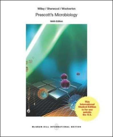 Prescott's Microbiology 9th Edition | Buy Online in South Africa | takealot.com