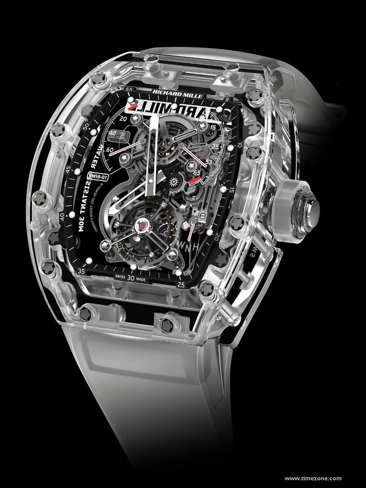 Resultado de imagem para richard mille rm 52 01 top 10 luxury toys for men Top 10 Luxury Toys For Men 407b8a6a6c1b4b581f50433dcf2e5012