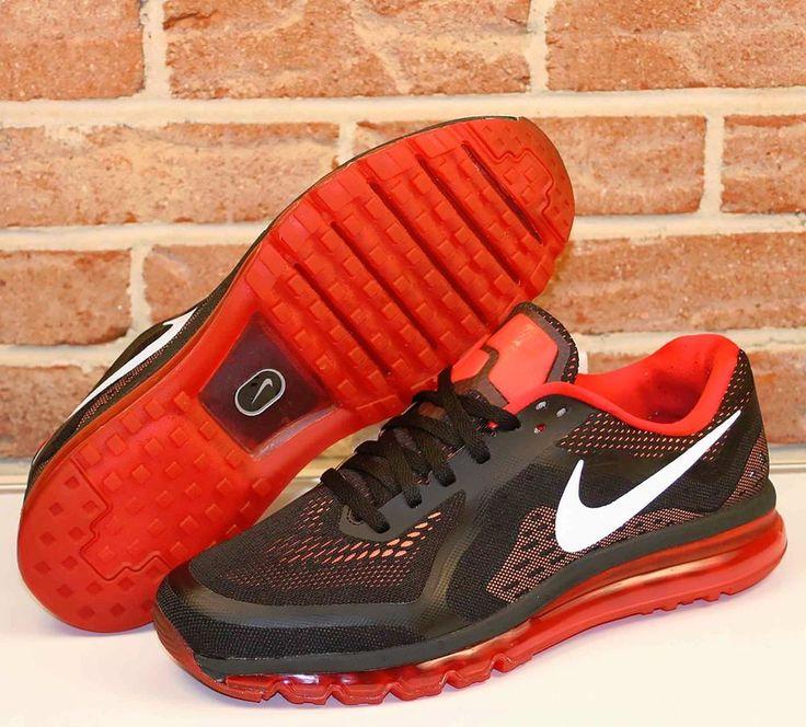 Nike Air Vapor Max Plus TN TPU Running Shoes Wine Red