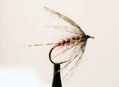 FlyFishing.pl - Wędkarstwo muchowe March Brown