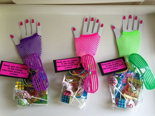 roller skates party favors - Google Search: