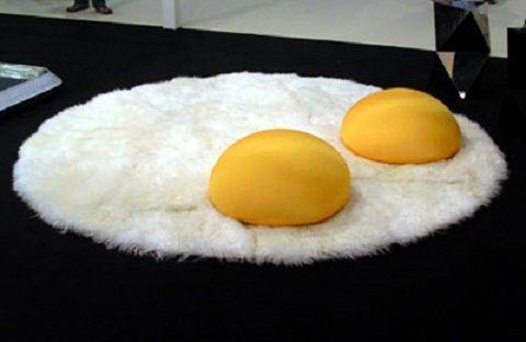 Yumurta halı