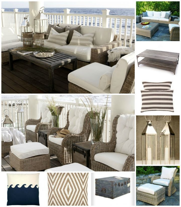 Knot This But That: Coastal Shopping For Beach House
