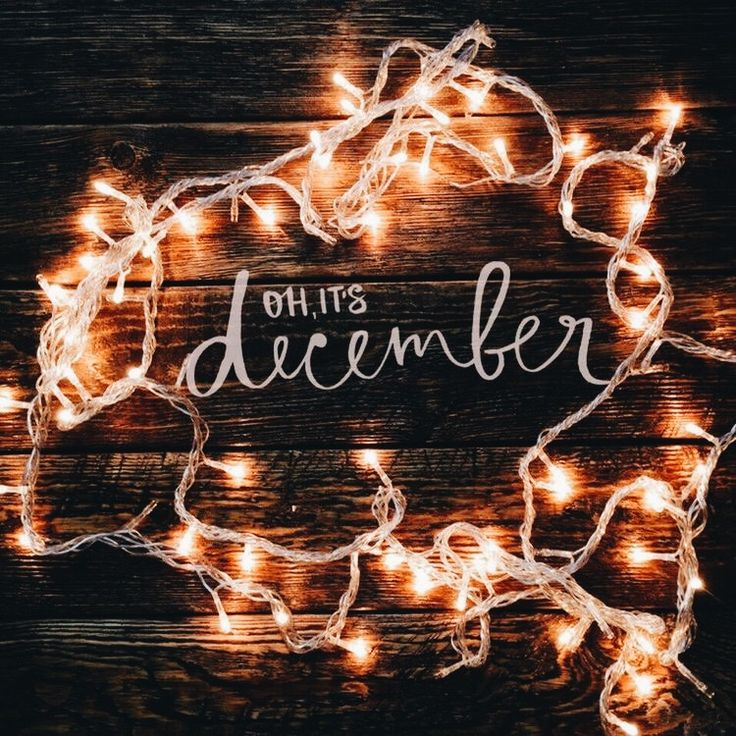 Christmas | December | Holiday | Lights