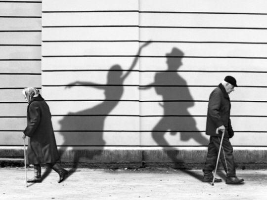 Schatten der Vergangenheit …