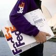 Expéditions Express par FEDEX disponible chez MBETC au Lamentin