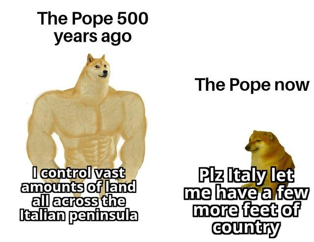 Then Now Dog Meme Funny Memes Dog Memes Doge