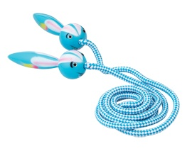 Pylones, Skipping Rope, $25, Shop 18, Lower Ground North, QVB.