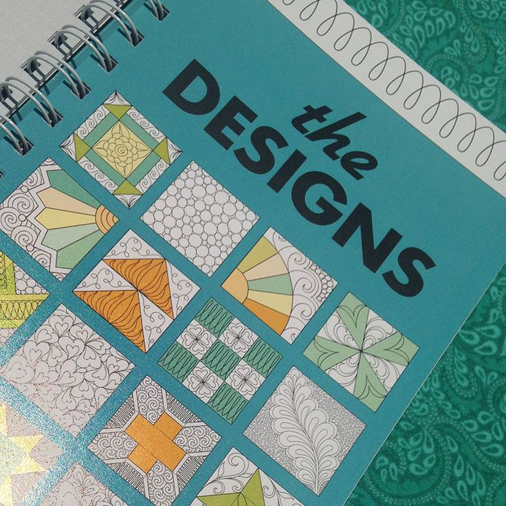 17 best images about The Free-Motion Quilting Idea book on Pinterest Runners, We and Facebook