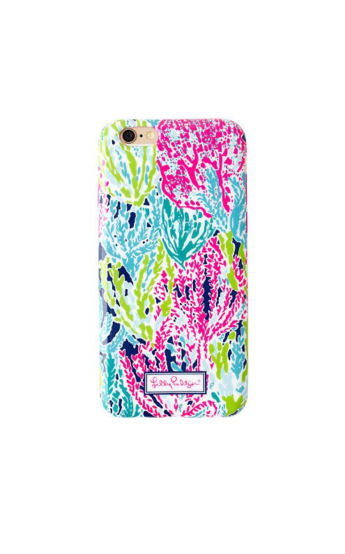 iPhone 6/6S Cover - Lilly Pulitzer