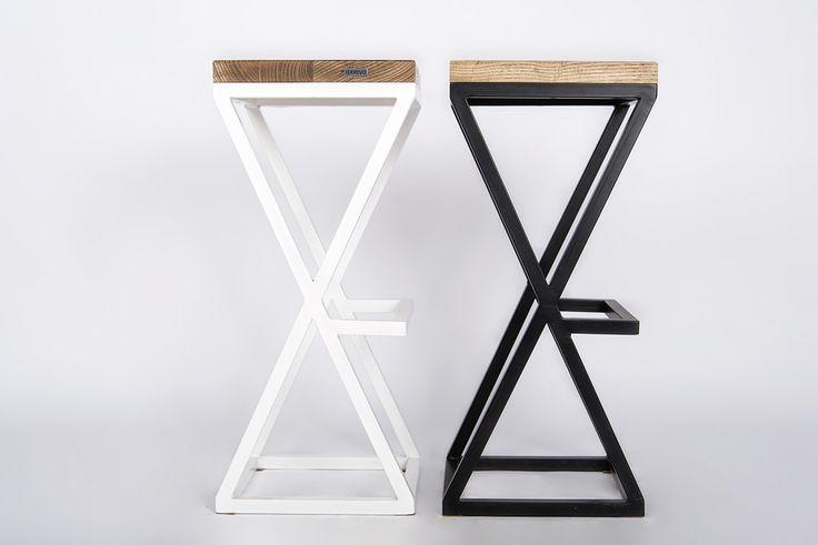 Барные стулья The Derevo