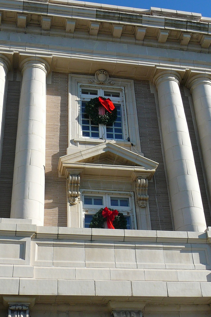 41 best favorite places spaces images on pinterest ocean city city hall in downtown ocean city nj decorated for the holidays nvjuhfo Image collections