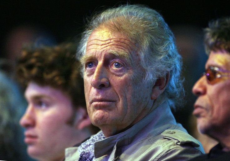"""Well that guy could pretty much be modeled on Chris Blackwell.  Most famously he's the record producer who introduced the world to Bob Marley.  The Rock and Roll Hall of Fame, which inducted Blackwell in 2001, described Blackwell as """"the single person most responsible for turning the world on toreggae"""