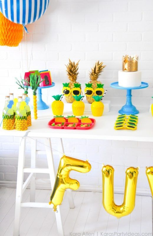 find this pin and more on decoracin para fiestas infantiles by