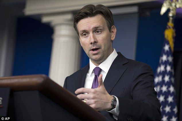 WH Press Secretary Thinks Obama Admin's Islamic State 'Strategy' is an Overall Success? - The Stafford Voice