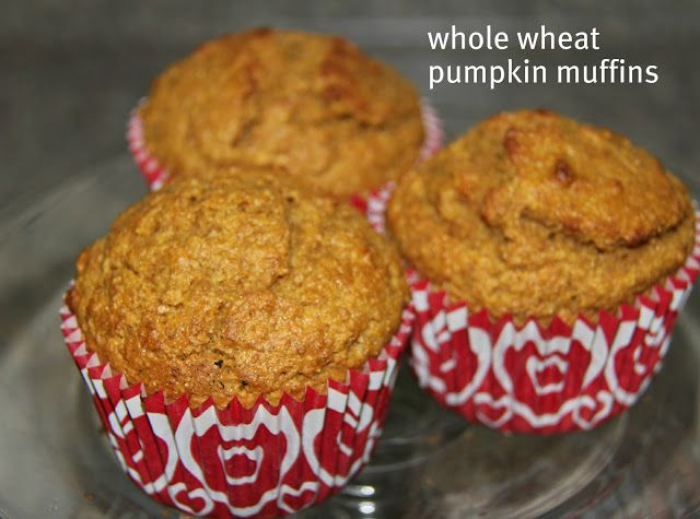 Muffins, Pumpkins and The o'jays on Pinterest