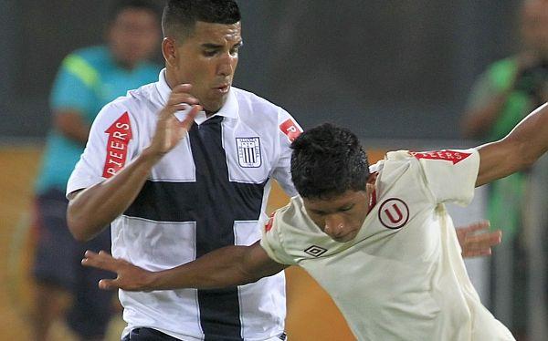 La 'U' venció 2-1 a Alianza Lima en un clásico con golazos