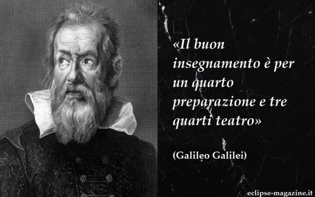 """Aforisma di oggi, 18 Maggio: Galileo Galilei Nella rubrica di Eclipse Magazine dedicata agli aforismi """"Aforisma del giorno"""" vi proponiamo una frase di Galileo Galilei, considerato il padre della scienza moderna, fu un fisico, un astronomo, un f #aforisma #aforismi #galileogalilei"""