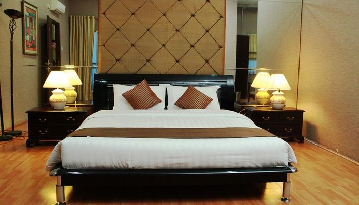 Great Western Resort Serpong -