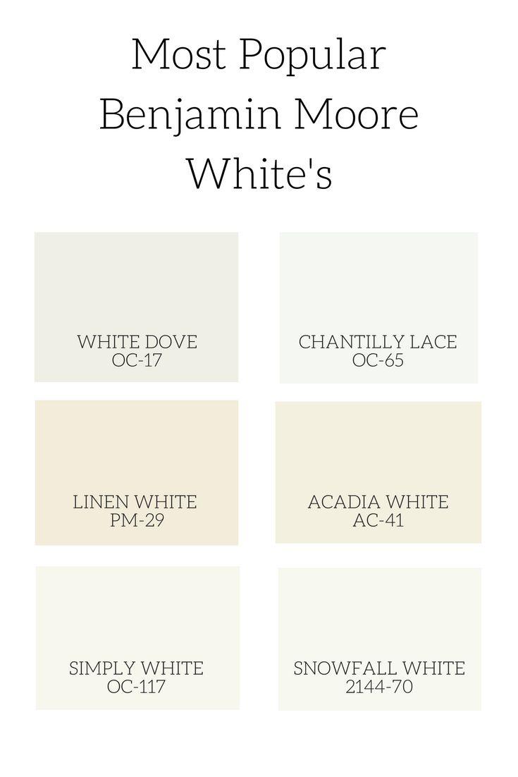 50 Best Images About Bm Paint Colors On Pinterest Revere