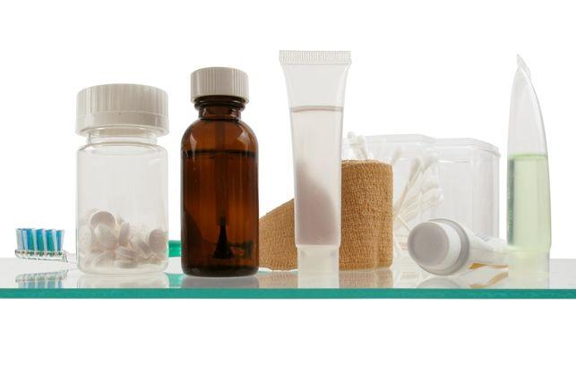 Φαρμακείο του σπιτιού σας