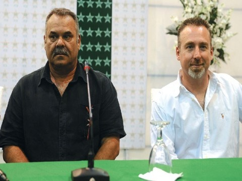 PCB formally announces Whatmore's appointment