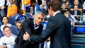 Andre Villas Boas mengatakan pemilik Chelsea