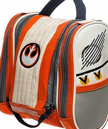 Star Wars Rebel Alliance Travel Kit Make sure all of your possessions are safe when you speed through a galaxy far, far away with this officially licensed Star Wasr travel kit! This travel bag is approximat (Barcode EAN = 0887439391530) http://www.comparestoreprices.co.uk/december-2016-week-1-b/star-wars-rebel-alliance-travel-kit.asp