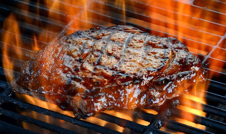 3 Bourbon Grilling Recipes to Die For