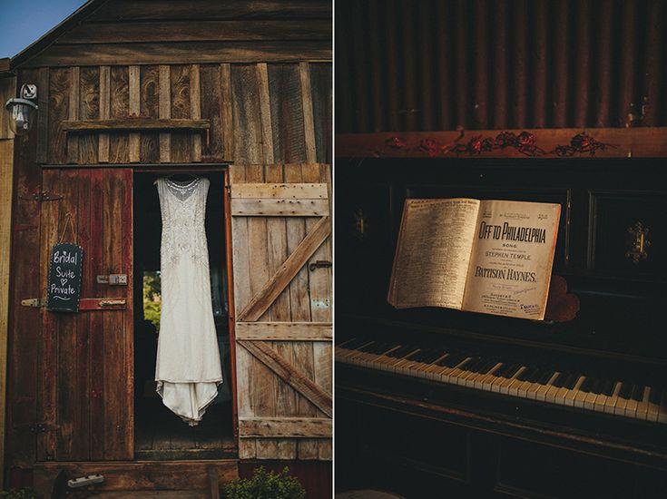 auckland wedding dress